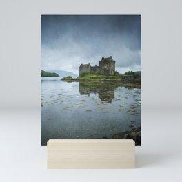 The Guardian of the Lake III Mini Art Print