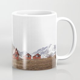 Hatcher Pass Coffee Mug