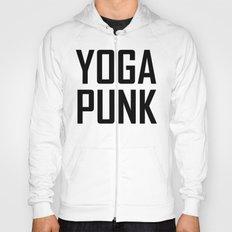 yoga punk Hoody