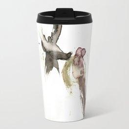 Mad attack Travel Mug