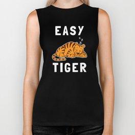 Easy Tiger Biker Tank