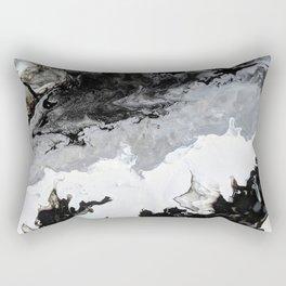 Smoke II Rectangular Pillow
