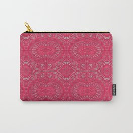 Mehndi Ethnic Style G343 Carry-All Pouch