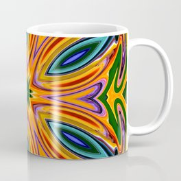 flowerstar Coffee Mug