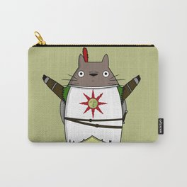 Totoros - Praise the sun Carry-All Pouch
