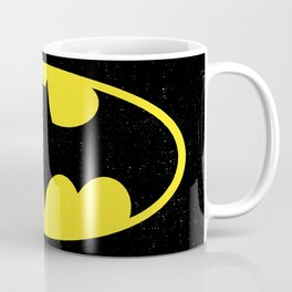 Superhero Sign Coffee Mug