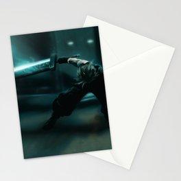 Cloud Strife, FFVII Remake Stationery Cards