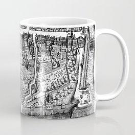 Frankfurt Judengasse Coffee Mug