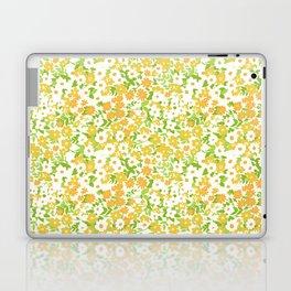 vintage 7 Laptop & iPad Skin
