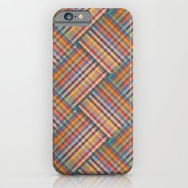 Traka iPhone Case