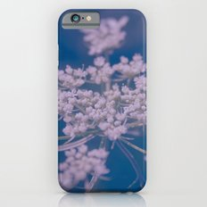 Queen Anne's Lace Slim Case iPhone 6s