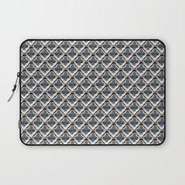 Gothic Trellis Pattern (small motifs) Laptop Sleeve