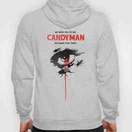 Candyman cover film Hoody