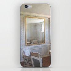 Through a glass iPhone & iPod Skin