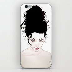 HIVE iPhone & iPod Skin