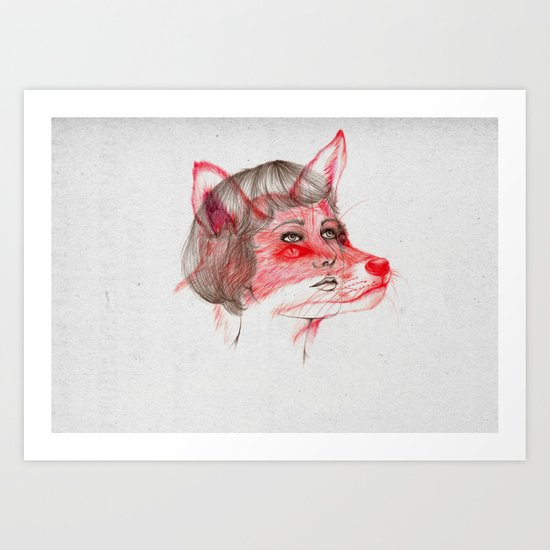Wildlife III Art Print