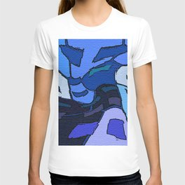 Blue Alto T-shirt