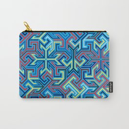 BlueAmazement Carry-All Pouch