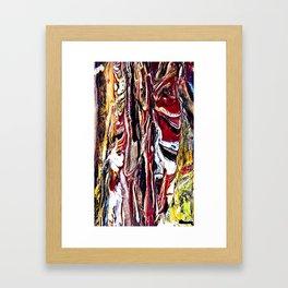 injuns Framed Art Print