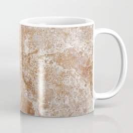 Travertine Coffee Mug