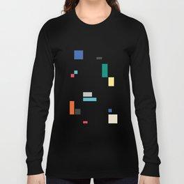 Gridosen Long Sleeve T-shirt