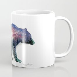 The bear without a forest Coffee Mug