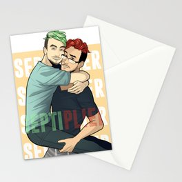 Septiplier Stationery Cards