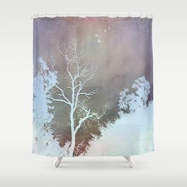 Visions Dreamed Shower Curtain