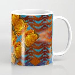 Tigger Happy Coffee Mug