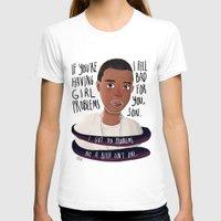 jay z T-shirts featuring JAY-Z 99 PROBZ by Sharin Yofitasari
