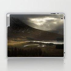 Glen of tranquility Laptop & iPad Skin