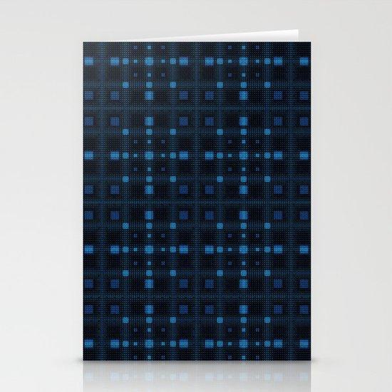 I_Like_Pattern n°7 Stationery Cards