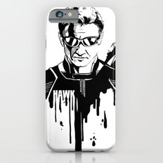 Avengers in Ink: Hawkeye Slim Case iPhone 6s