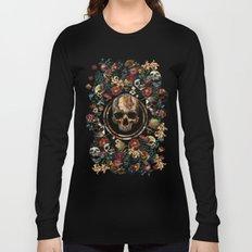 SIMONETTA IANVENSIS VESPVCCIA Long Sleeve T-shirt