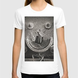 Architectural Smile T-shirt
