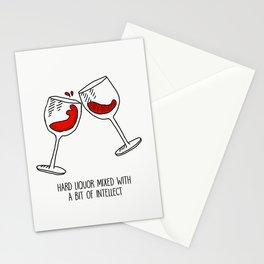 Harry Styles Kiwi Liquor Stationery Cards