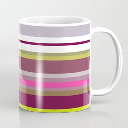Stripe 2 Coffee Mug
