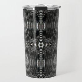 Metta Spainna Abstract Travel Mug