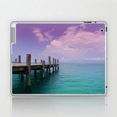 Floridian Paradise  Laptop & iPad Skin