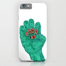 Sunset Nails Slim Case iPhone 6s