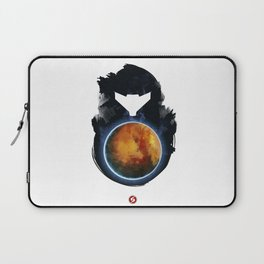 Metroid Prime Laptop Sleeve