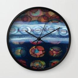 Renegades Wall Clock