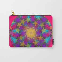 Popstars Carry-All Pouch
