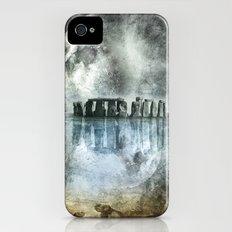 Dreamscape - Stonehenge Slim Case iPhone (4, 4s)