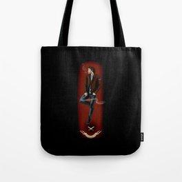 Eternity: Hotaru-Kurt Tote Bag
