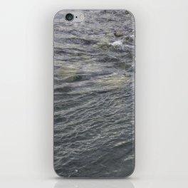Rapids iPhone Skin