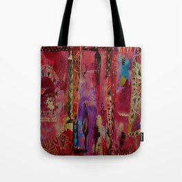 Anything But Ordinary Tote Bag
