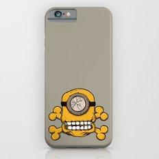 Skull minion Slim Case iPhone 6s