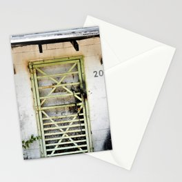 Other World Entrance Stationery Cards