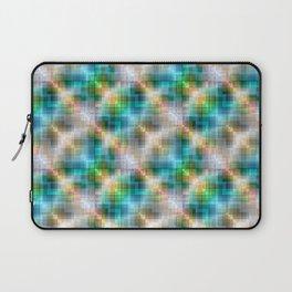 Multi-colored  pattern .3 Laptop Sleeve